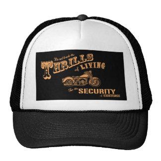 Thrills of Living II Trucker Hat