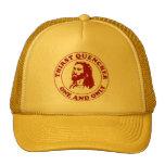 THRIST QUENCHER Cap Mesh Hat