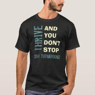 THRIVE 2014 Economic Comeback Prosperity T-Shirt