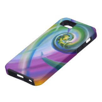 Thrive iphone4 hard case iPhone 5 cases