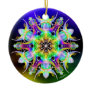 Thrive/Wings of Expectation Ceramic Ornament