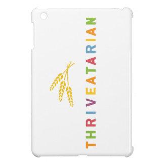 Thriveatarian ipad mini shell case case for the iPad mini
