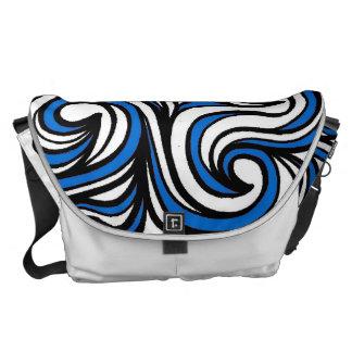 Thriving Accomplishment Creative Enchanting Messenger Bag