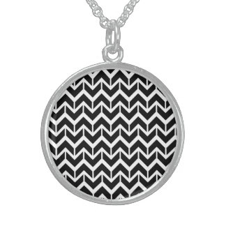 Thriving Classic Super Affable Round Pendant Necklace