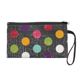 Thriving Classic Super Affable Wristlet