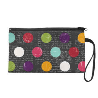 Thriving Classic Super Affable Wristlet Purse