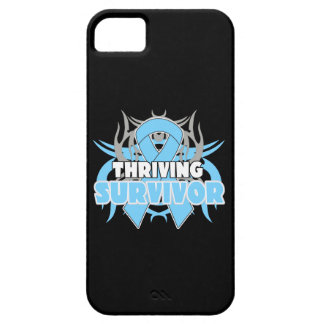 Thriving Prostate Cancer Survivor iPhone 5 Cover