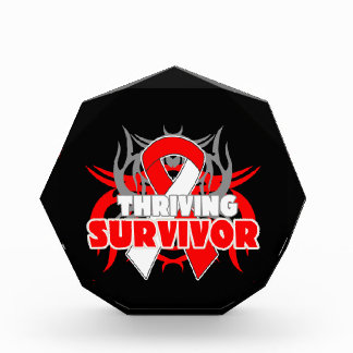 Thriving Squamous Cell Carcinoma Survivor Awards