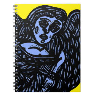 Thriving Yummy Action Transformative Notebook