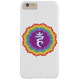 Throat chakra barely there iPhone 6 plus case