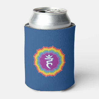 Throat chakra can cooler