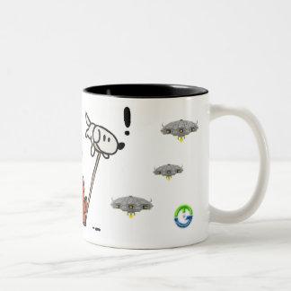Throat Detonator cup