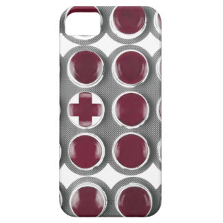 Throat lozenges iPhone SE/5/5s case