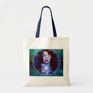 Throat Portal Canvas Bag