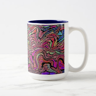Throb Mug