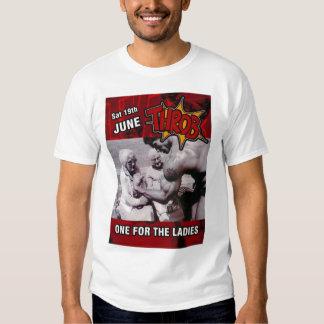 throb shirts