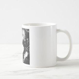 Throbbing Memories Coffee Mug