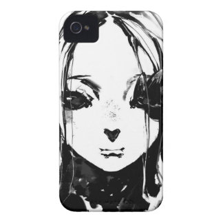 Throbbing Memories iPhone 4 Case