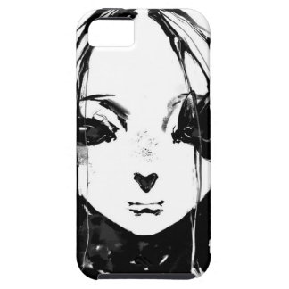 Throbbing Memories iPhone SE/5/5s Case