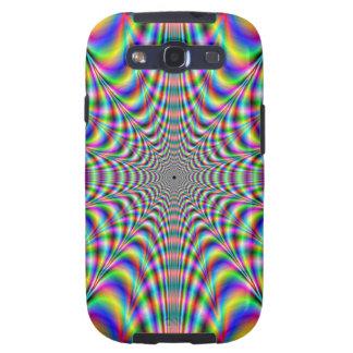 Throbbing S3 case Samsung Galaxy SIII Covers
