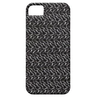 thron fresco de la fantasía de la textura del caba iPhone 5 Case-Mate fundas