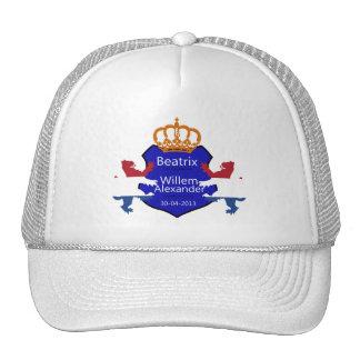 Throne Ascension Trucker Hat