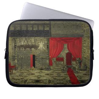throne hall Laptop Sleeve