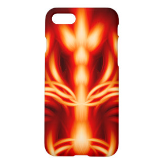 Throne of the Fire King iPhone 8/7 Case