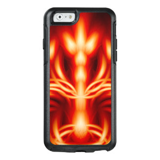 Throne of the Fire King OtterBox iPhone 6/6s Case