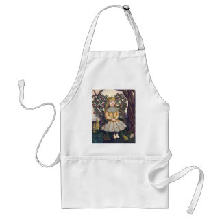 Throne of Thorns Adult Apron