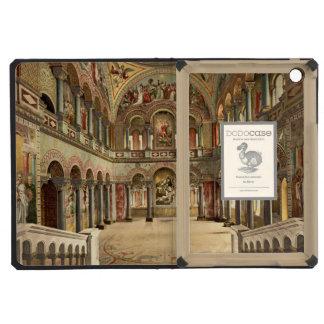 Throne Room, Neuschwanstein Castle, Germany iPad Mini Retina Cover