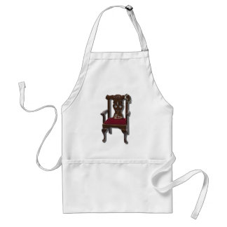 ThroneOfPower122410 Adult Apron