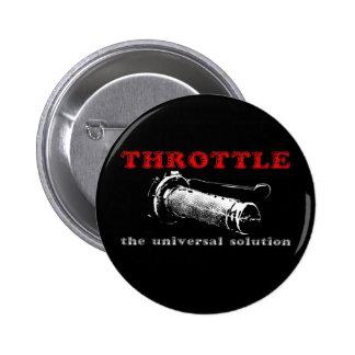 Throttle Solution Dirt Bike Motocross Button