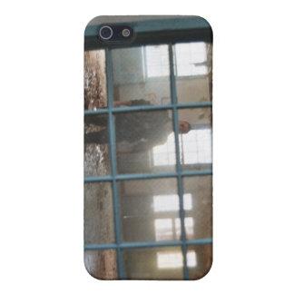 Through the Asylum Window Case For iPhone SE/5/5s
