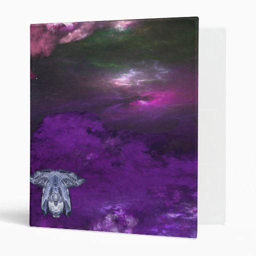 Through the Clouds of the Aphrodite Nebula Binder