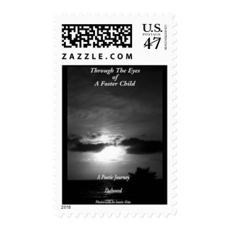 Through The Eyes of A Foster Child Postage