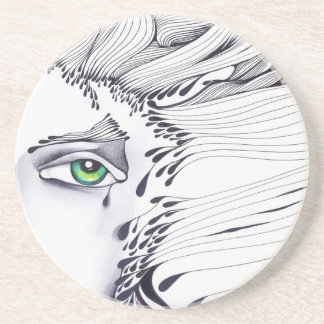 Through the eyes of a Woman Coasters