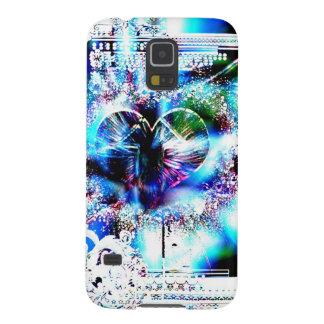 Through The Heart (Christmas Edition 4) Case For Galaxy S5