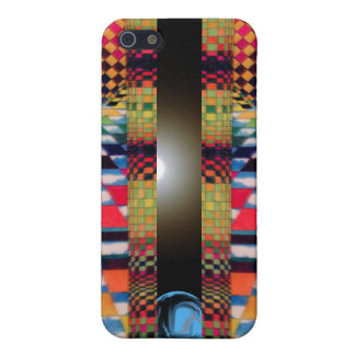 Through the Looking Glass - CricketDiane iPhone4 Case For iPhone SE/5/5s