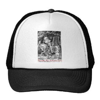 Through The Looking Glass - Design #1 Trucker Hat