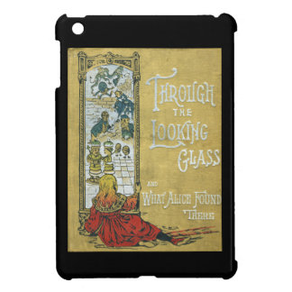 Through The Looking Glass iPad Mini Case