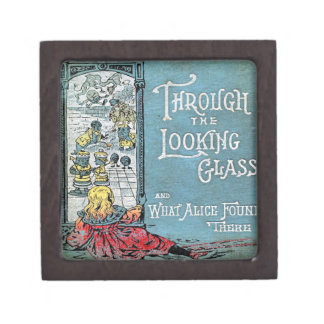 Through the Looking Glass Premium Gift Box