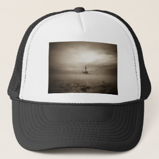 Through the Mists, Through the Ice Trucker Hat