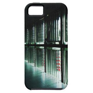 Through The Window iPhone SE/5/5s Case