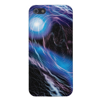 Through the Wormhole Case For iPhone 5/5S
