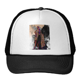 Throughout the Ages Trucker Hat