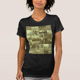 Throw Back City Shirt