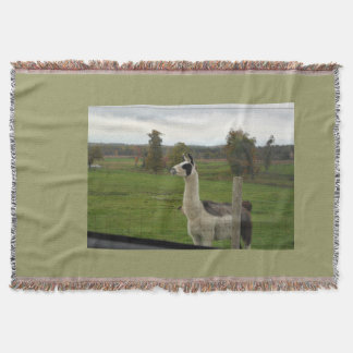THROW BLANKETS- ADD YOUR OWN DESING