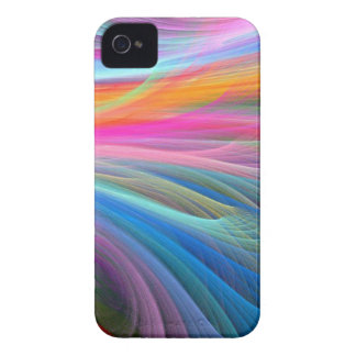 throw colors iPhone 4 cover