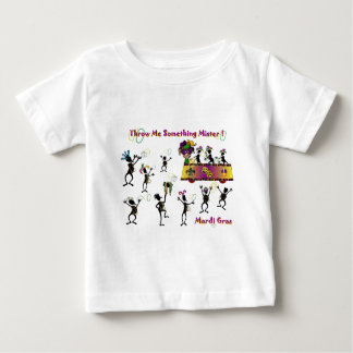 Throw me something Mister! Baby T-Shirt